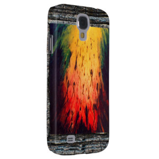 Leaving The Darkness Enter The Light HTC Vivid Cover