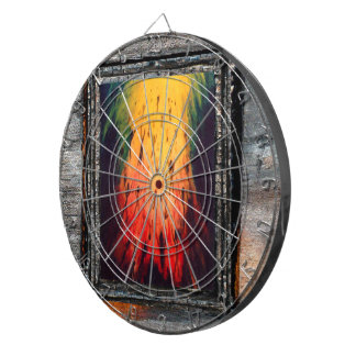 Leaving The Darkness Enter The Light Dartboards