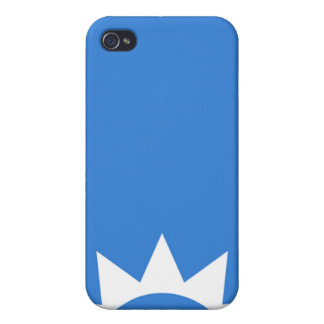 Lebanese Future Movement Party iPhone 4/4S Cases