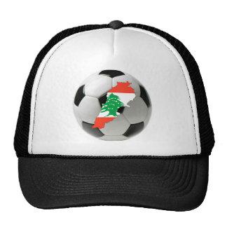 Lebanon national team hat
