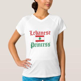 Lebanon Princess T-Shirt