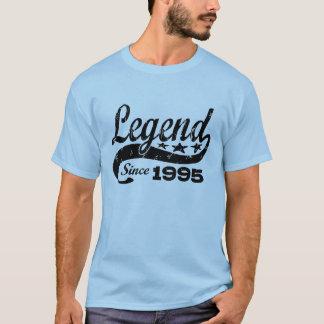 Legend Since 1995 T-Shirt