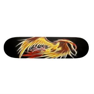Legendary Bird Skateboard Deck