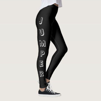 Leggings - Jumper