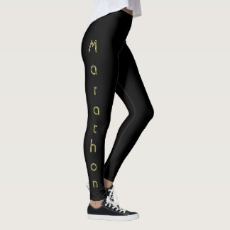 Leggings - Marathon
