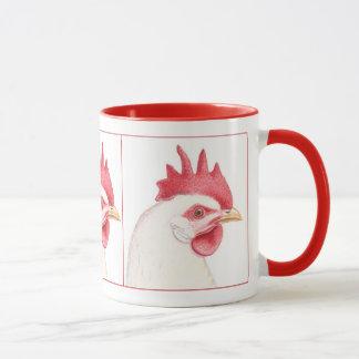 Leghorn Rooster