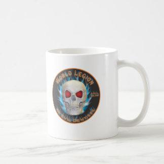 Legion of Evil Dentists Coffee Mug