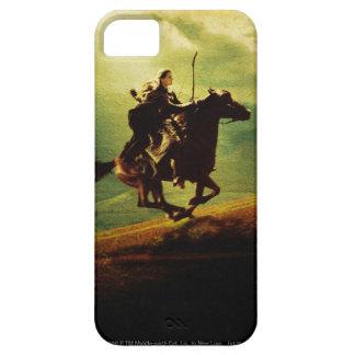 LEGOLAS GREENLEAF™ on Horse iPhone 5 Cover