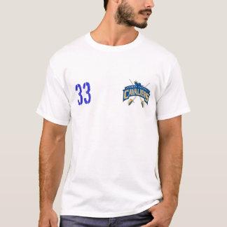 lehman, 33 T-Shirt