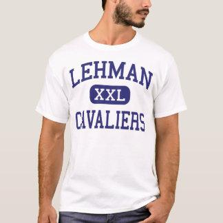 Lehman - Cavaliers - High School - Sidney Ohio T-Shirt