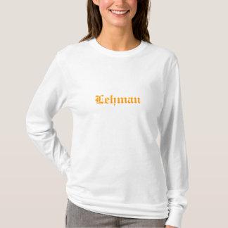 Lehman ladies' long sleeve shirt
