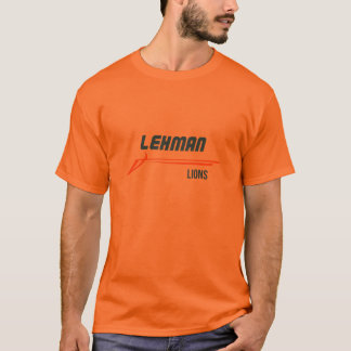 Lehman Lions T-Shirt
