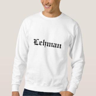 Lehman sweatie sweatshirt