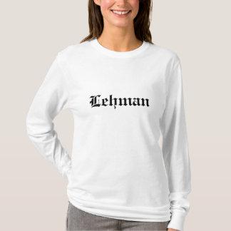 Lehman woman's hoodie