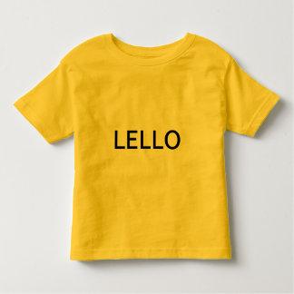 Lello Toddler T-Shirt
