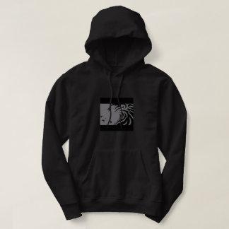 lemon    bl black drift hoodie