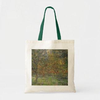 Lemon Grove in Bordighera by Claude Monet Tote Bag