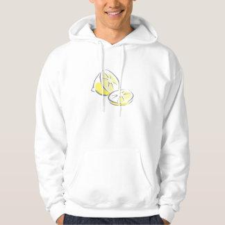Lemon Hoodie