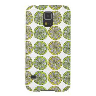 Lemon Lime Phone case