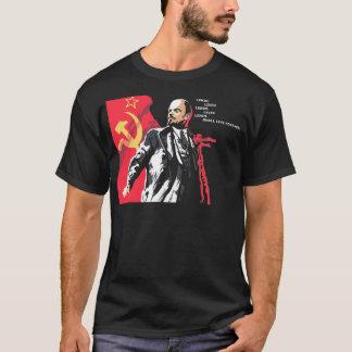 Lenin Lives! T-Shirt
