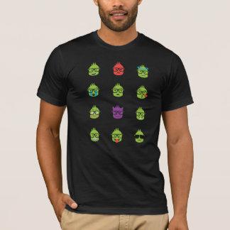 Lenny Emoji shirt