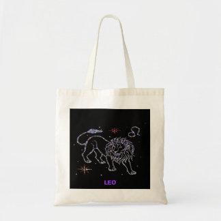 Leo Astrology Bag
