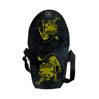 Leo Courier Bags