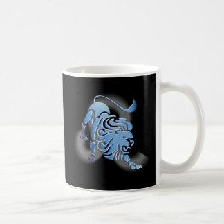 Leo - Designer Zodiac Cup Coffee Mugs