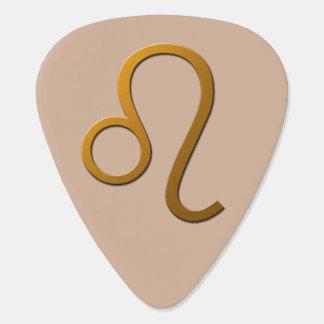 Leo Guitar Pick