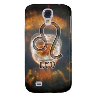 Leo iPhone3 Galaxy S4 Case