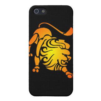 Leo Speck Case iPhone 5 Case