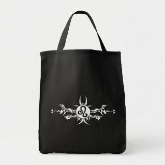 Leo Tribal Drk Bag