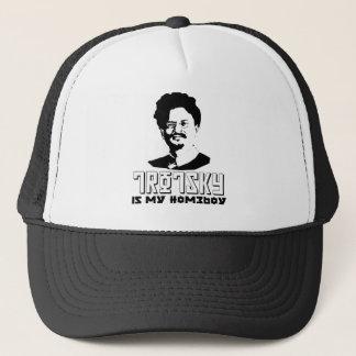 Leon Trotsky is my homeboy Trucker Hat