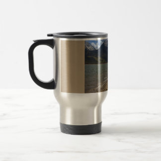 Leonberger Travel mug