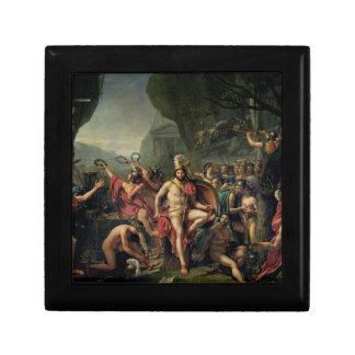 Leonidas at Thermopylae Gift Box