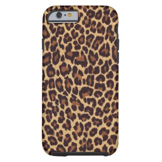Leopard iPhone 6 case Tough iPhone 6 Case