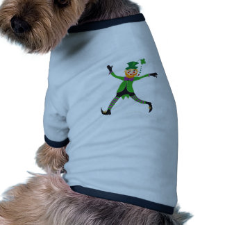 Leprechaun Doggie T-shirt