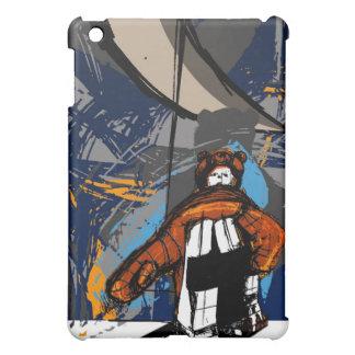 les griffes de la nuit 2 cover for the iPad mini