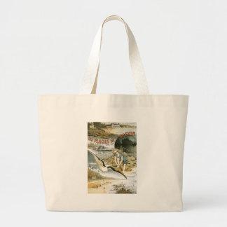 les plages de saint brevin bag