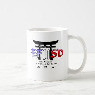 Les produits de l'EFJJSD Coffee Mug