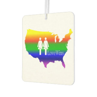 Lesbian Love Wins