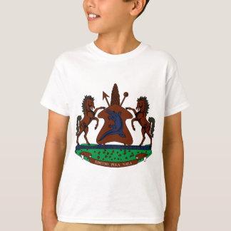 lesotho emblem T-Shirt