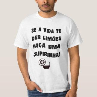 LESSON DE VIDA T-Shirt