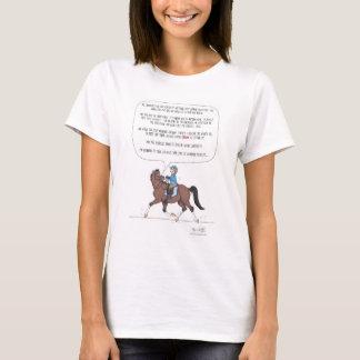 Lesson Horse Shirt