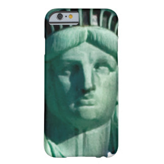 Let Freedom Ring Statue Of Liberty Close Up Barely There iPhone 6 Case