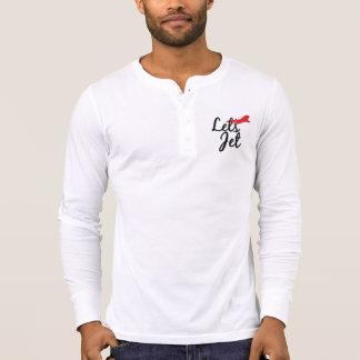 Let s Jet Tshirt