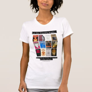 Let the Journey begin, For our Sista's... T-Shirt