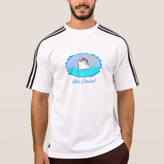 Let's Cruise Shirt