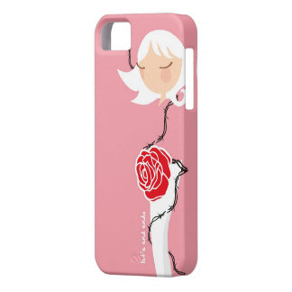 Let's End Endo iPhone 5 Cover