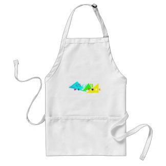 Let's Go To New York.png Aprons